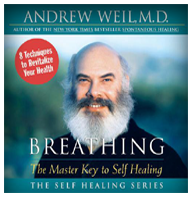 Dr. Andrew Weil EMFs are the most significant pollution this century